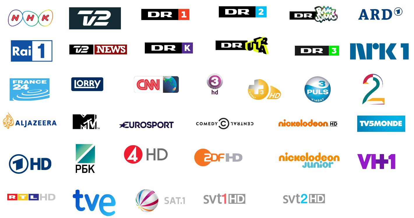 admin – Smart IPTV Danmark